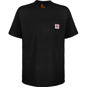 Carhartt K87 Icon Tee Men, black